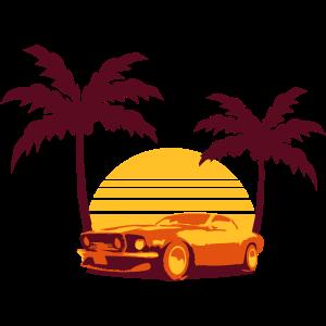 Mus Beach Palms Logo