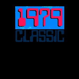 1979 Classic 5