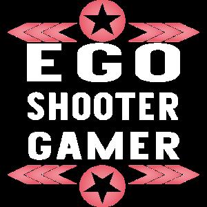 Ego Shooter Gamer