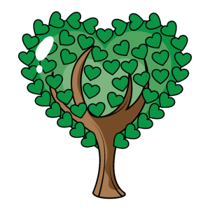 Natur Green Tree