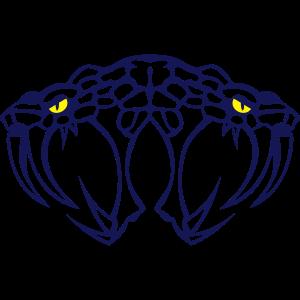 Schlange-Kobra-Profil Feroce