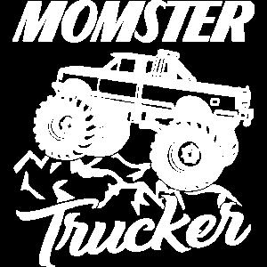 momster trucker