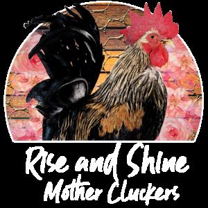 Aufstieg und Glanz Mutter Cluckers