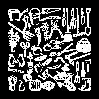 botanic tools - Garten - Agrar - Shirt