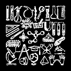 science - Wissenschaft - Shirt
