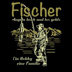 Fischer Familie