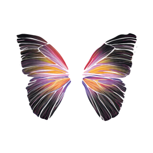 Techno Butterfly 2