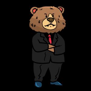 Manager Bär