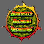 Rootsstep Division Recordings Logo
