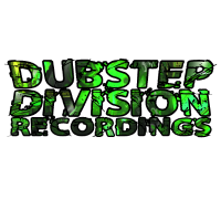 Dubstep Division Recordings Logo Green