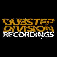 Dubstep Division Recordings Logo Brown