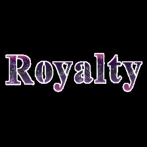 royalty J