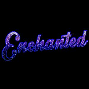 enchanted 2 J