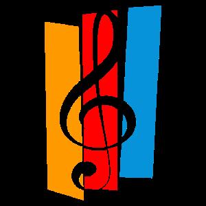 Musik mach das Leben bunt