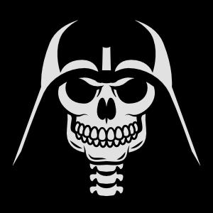 Asthma Dead Vader