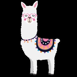 Llama Dame