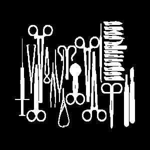 Chirurg Werkzeug