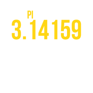 Eine Meinung ohne Pi ist nur eine Zwiebel - Math Joke