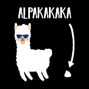Alpaka Lustig Tierliebhaber Geschenkidee