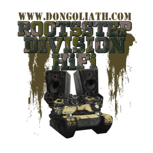 Rootstep Division HiFi