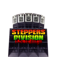 Steppers Division Recordings
