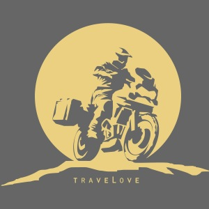 ADV Rider Motorradreisender