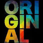 Original rainbow