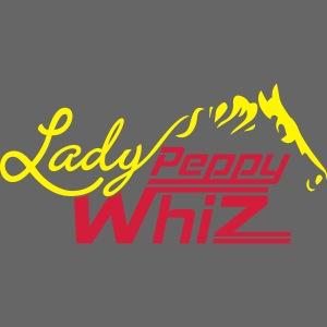lady peppy whiz