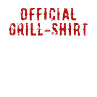 Official Grill Shirt