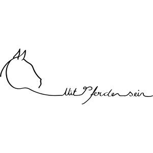 MPS Logoschriftzug kl. Dreamhorse