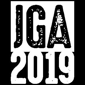 Junggesellenabschied JGA 2019