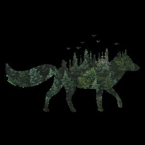 Fuchs - Naturschutz