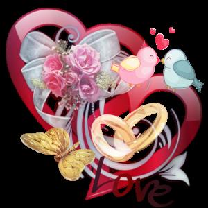 Hochzeit , Heirat , Love Motiv , weddingcontest