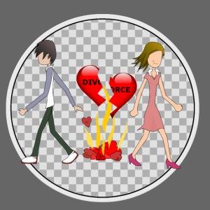Divorce Trennung