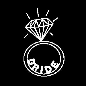 BRIDE DIAMOND RING