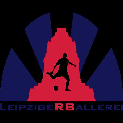 LRB_Logo_groß - für Fanclub-Mitglieder der LeipzigeRBallerei - rb,rasenballsport leipzig,leipzigerballerei,fußball,fanclub,RB,LeipzigeRBallerei,Fanclub