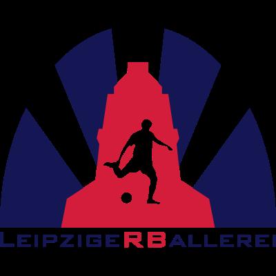 LRB_Logo_klein - für Fanclub-Mitglieder der LeipzigeRBallerei - rb,rasenballsport leipzig,leipzigerballerei,fußball,fanclub,RB,LeipzigeRBallerei,Fanclub