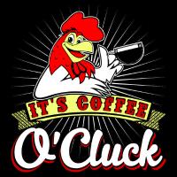Es ist Coffee O'Cluck