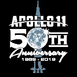 Apollo 11 50. Geburtstag Juli 1969 Saturn V