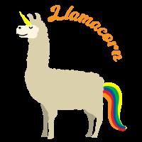 Lama Alpaka Kamel Tier Trend Lustig Lamas Geschenk