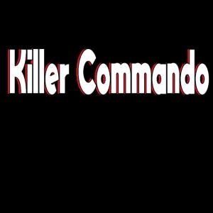 Killer Commando,cooles shirt