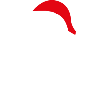Ho Ho Ho Skull