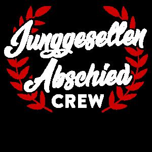 Junggesellenabschied Jga Crew