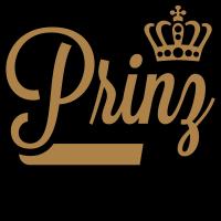 Prinz wird geladen