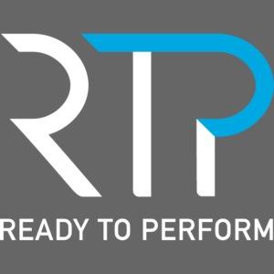 RTP byline white