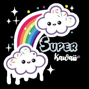 Super kawaii Nubecitas