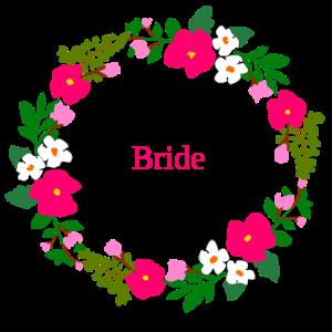 Blumenkranz bride