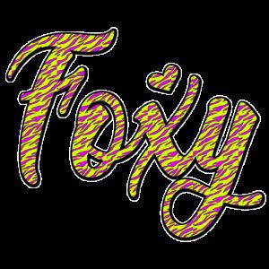 foxy 2 J