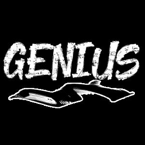 genius 2 J