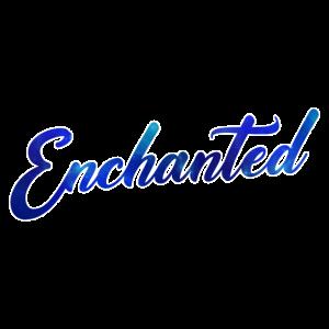 enchanted J